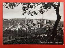 COSTIGLIOLE D'ASTI vecchia cartolina