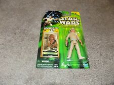 Star Wars Power of the Jedi Mon Calamari Action Figure
