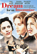 Dream for an Insomniac (DVD MOVIE) BRAND NEW