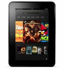 """Kindle Fire HD 7"""", Dolby Audio, Dual-Band Wi-Fi, 32 GB - Includes Special Offers"""