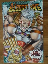 Image Comics -Bloodstrike #3 from Sept 1993