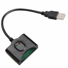 New USB 2.0 to PC ExpressCard Express Card 34 Adapter Converter Cable for Laptop