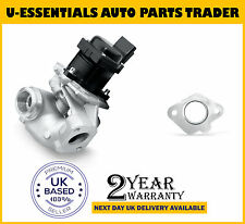 EGR Valve  Fits With Ford Focus C-MAX 1.6 TDCI (2003-2007) 1682737, 5S6Q9D475AA