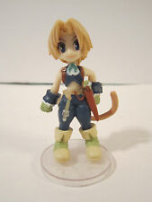 Final Fantasy Nine FF9 Trading Arts Mini Zidane Japan Anime Figure Figurine