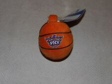 Basketball Phoenix Suns NBA Plush Unisex Infant Baby Rattle NWT