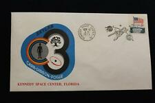 SPACE COVER 1973 PICTORIAL CANCEL SKYLAB 3 3RD MANNED MISSION LAUNCH (76)