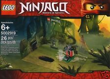 LEGO Ninjago Scenery and dagger trap (Promotion Exclusiv) 5002919 im Beutel