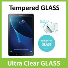 Samsung Galaxy Tab A 10.1 (2016) Screen Protector Tempered Glass CRYSTAL CLEAR