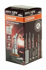 OSRAM h11 64211nbu Night Breaker UNLIMITED Lampada Alogena