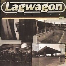 LAGWAGON - Resolve $3.99 NEW CD