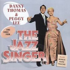 Songs From The Jazz Singer - Peggy Lee & Danny Thomas