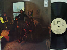 CANNED HEAT & JOHN LEE HOOKER - Hooker 'n Heat LP (RARE French Import)