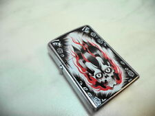 ZIPPO LIGHTER TRADITIONS TATOO ART NEW NUOVO