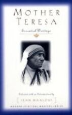 Mother Teresa : Essential Writings by Jean Maalouf (2001, Paperback)