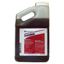 Crossbow Herbicide Weed & Brush Killer 1 Gallon