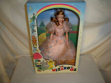 The Wizard of Oz Glinda Barbie Doll NRFB Vintage face reproduction Look Design