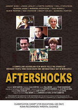 New DVD-AFTERSHOCKS