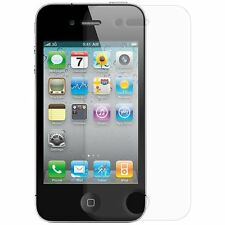 Pack of 3 Amzer Kristal Anti-Glare Screen Guard Protector For iPhone 4 4S