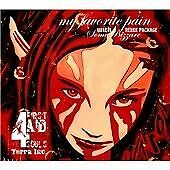 FIRST AID 4 SOULS - TERRA INC., MY FAVOURITE PAIN WITH.., SEALED 29T 2xCD (2008)