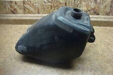 2005 Baja Chinese ATV 150CC 150 CC Plastic Fuel Gas Tank Petrol Container