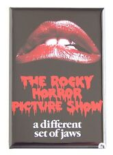 "Rocky Horror Picture Show (Advance) FRIDGE MAGNET (2.5"" x 3.5"") movie poster"