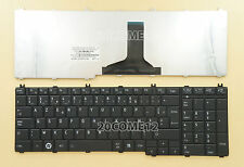 For Toshiba Satellite C665 C665D C670 C670D C675 C675D keyboard French Clavier