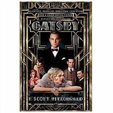 The Great Gatsby Fitzgerald, F. Scott Paperback