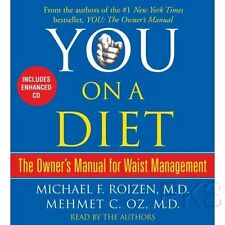 New 5 CD You: On a Diet  for Waist Management
