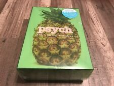 Psych: The Complete Series Seasons 1-8 (DVD, 31-Disc Box Set)