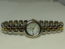 Ladies Citizen Eco-Drive Watch Mother of Pearl Face Style #B023