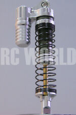 Axial Wraith Poison Spyder Rock Racer 120MM METAL SUSPENSION SHOCKS PIGGYBACK