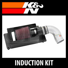 K&N 69 Series Typhoon Air Intake System - Fits Mini Cooper S 1.6 - 69-2023TS