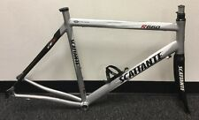 SCATTANTE R660 ULTRALIGHT FRAME AND FORK 57 CM HEADSET