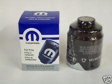 Dodge Ram 6.7L Diesel Fuel Filter Water Separator 68197867AA OEM Mopar
