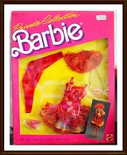 Vintage Barbie Clothes - 1980's Private Collection - #4510 - NRFP