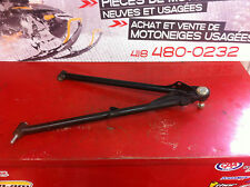 SKIDOO MXZ RENEGADE USED REVXP REV XR RIGHT LOWER A ARM LOWER ARM