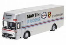 Mercedes-Benz O 317 Martini Course Camion de transport pour voitures 1968 1:18