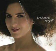 Laila Biali Tracing Light CD