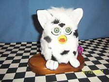 Furby: 1998 1st edition, 70-800 From Tiger Electronics