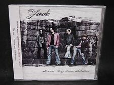 THE JADE Seconds Away From Salvation + 1 JAPAN CD Finland Melodic Hard/Glam Rock
