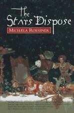 The Stars Dispose-ExLibrary