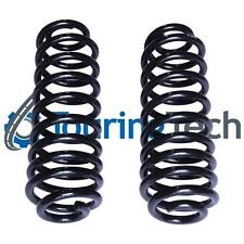 Touring Tech Rear Suspension Air Bag to Coil Spring Conversion Kit for Hummer H2