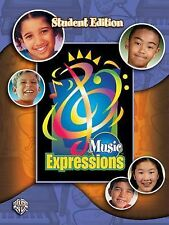 Music Expressions Grade 5: Student Edition (Expressions Music Curriculum(tm))