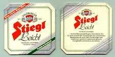 sehr schöner alter Bierdeckel Salzburger Stiegl Bier 4       A