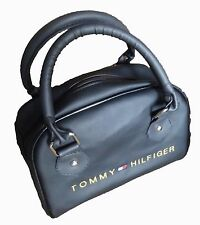 TOMMY HILFIGER BAG HANDBAG FREE SHIPPING AND INSURANCE WORLDWIDE BY DHL