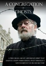 Congregation Of Ghosts (2014, REGION 1 DVD New)