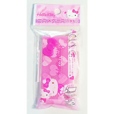 [SANRIO] No34 Hello Kitty False Eyelash Holder Pill Case Cosmetic Storage Box