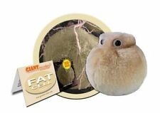 GIANTMICROBES ORIGINAL CELLULA ADIPOSA Adipocyte Fat cell Peluche virus cellule