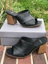 VAGABOND LEA - Sandals - black size 38 new black nasty gal urban outfitters