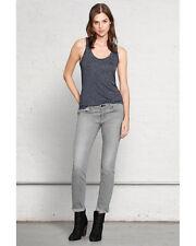 Rag & Bone The Dre Boyfriend Skinny Jeans age grey W1590K120AGG s 24 25 26 27 28
